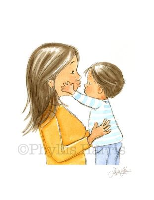 Love-Quotes-For-Her-There-is-nothing-like-a-mother39s-love-for-her-son.-This-mother-and-son-embra
